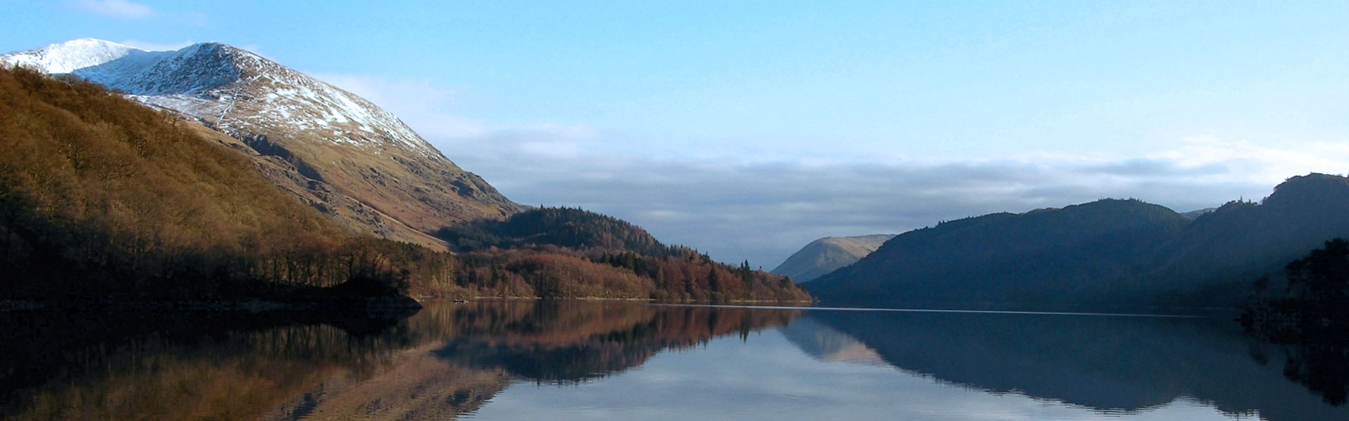 Self Catering Cottages in the Lake District